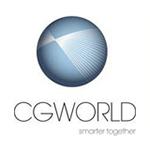 CGworld