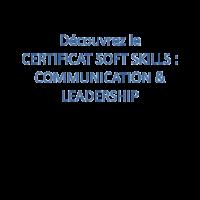 Certificat Soft Skills - Dauphine Executive Education